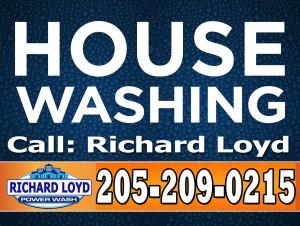 Hayden Alabama Pressure Washing Contractors