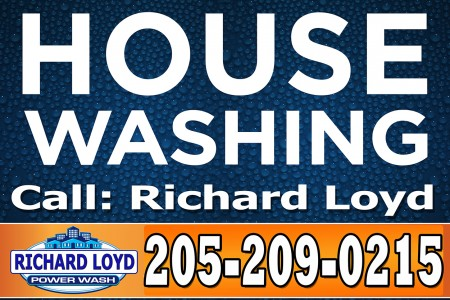House Washing signs by Sign2Day in Clear Spring, MD